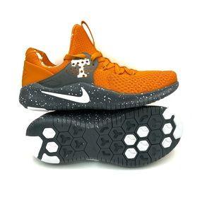 Men's Nike Free Tr 8 Tennessee volunteers SZ 6